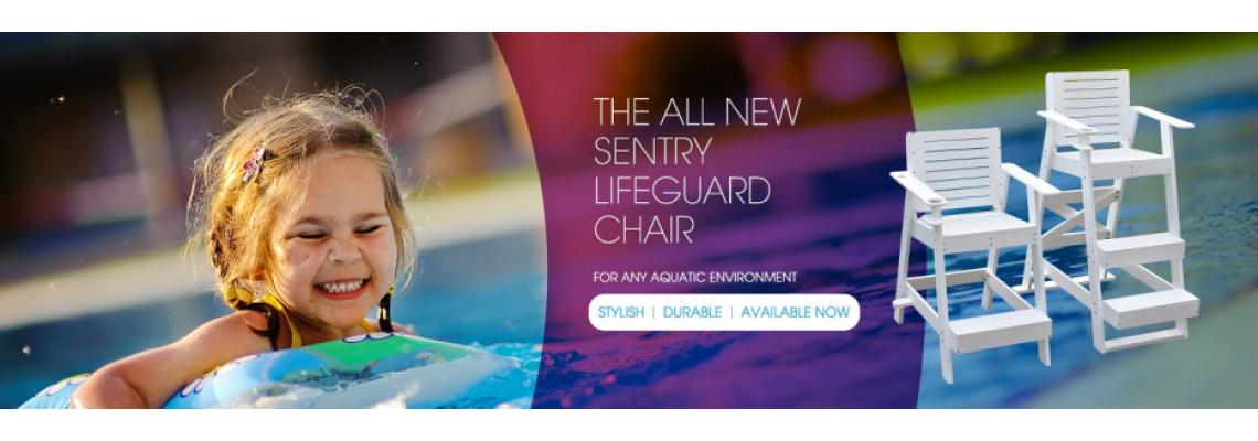 Sentry Chair