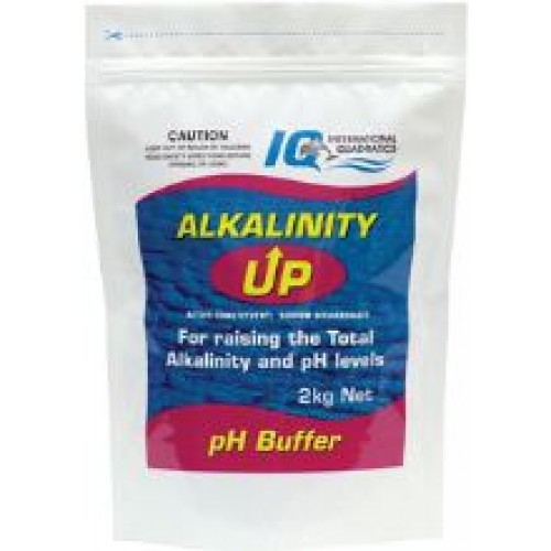 IQ Alkalinity Up