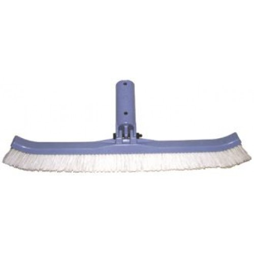 Pool Brush 450MM Curved