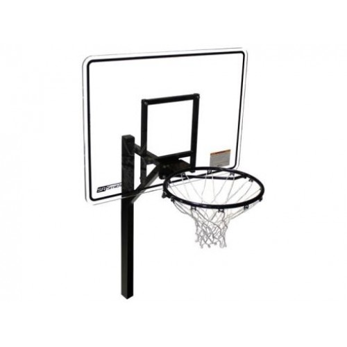 Basketball Game - Swim N Dunk Rocksolid