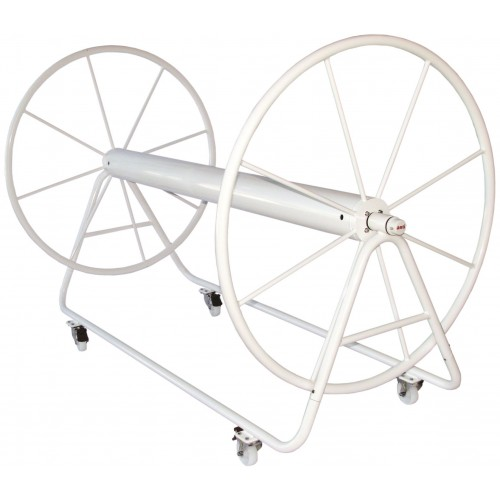 Lane Rope Storage Reel 980 - Aluminium