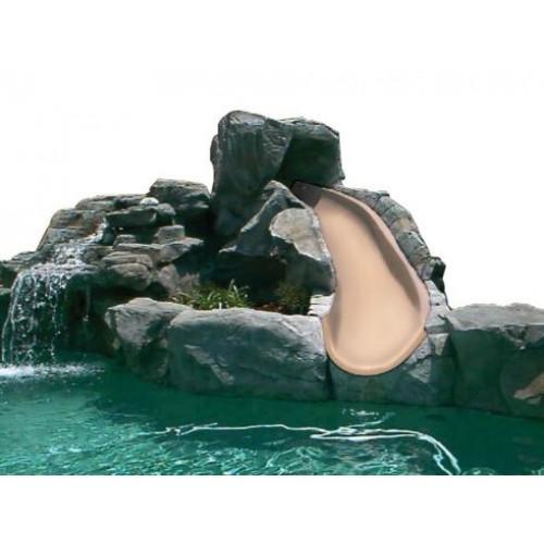 Pool Slide - Bigride