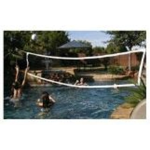 Volleyball Game - Swim N Spike