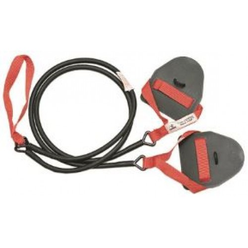 EXA Cords With Rubber Hand Paddles (REG)