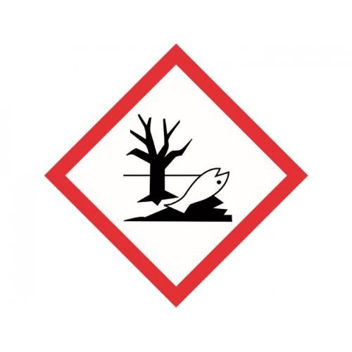 Hazardous Sign GHS - Environmental Hazard