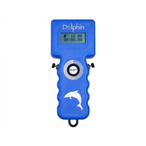 Dolphin Wireless Timing System
