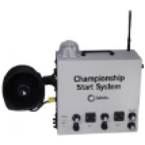 Championship Start System